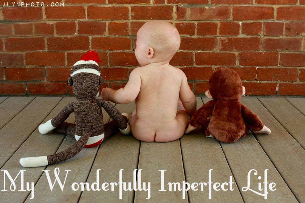 My Wonderfully Imperfect Life