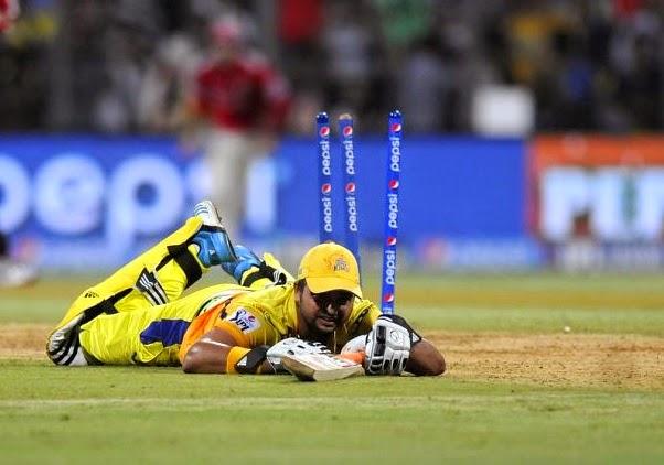 Suresh_Raina IPL2014