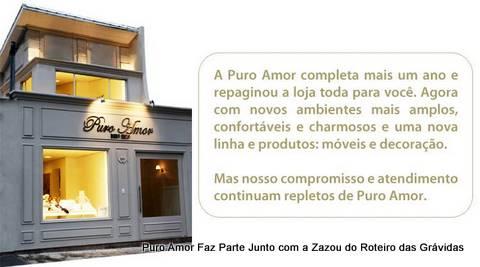 Site Puro Amor