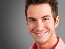 American Idol contestant Paul Jolley