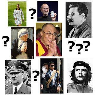 Что является типом лидерства, а что архетипом?
