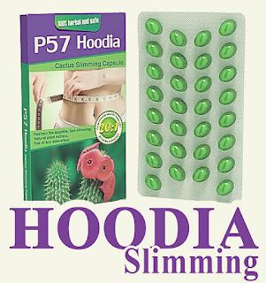 Hoodia slimming PF57
