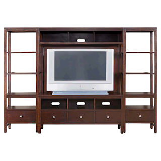 bufet tv cabinet minimalis