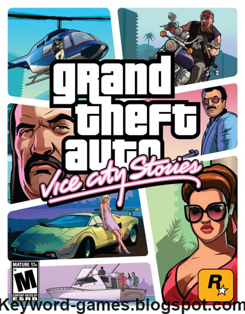 Cheat GTA Vice City PC Games