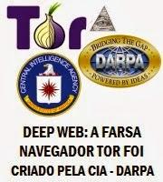 A Farsa da Deep Web