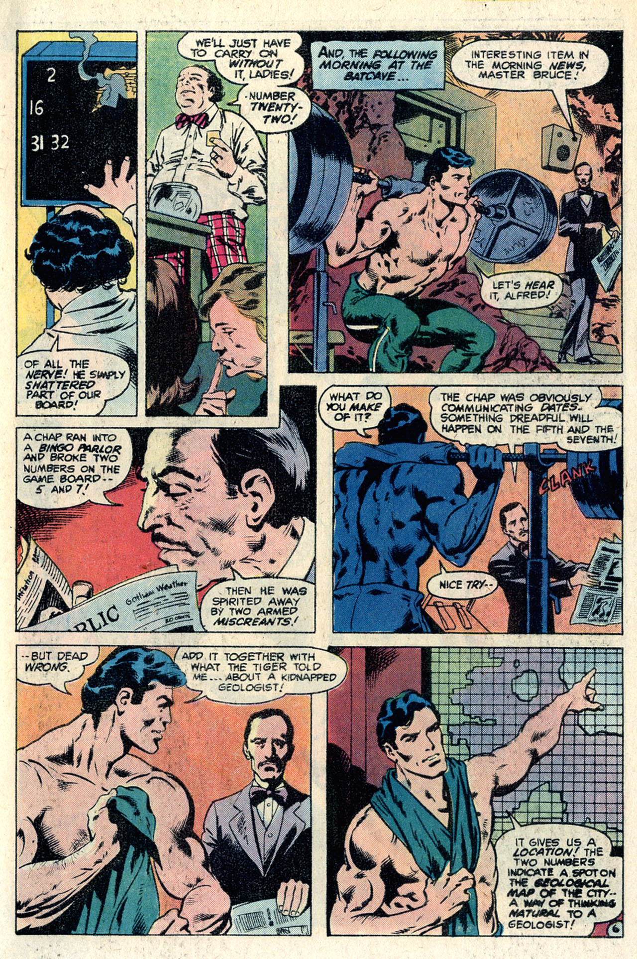 Detective Comics (1937) Issue #489 Page 61