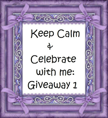 November= Blogiversary month= Giveaway Time! [CLOSED] image