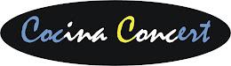 COCINA CONCERT