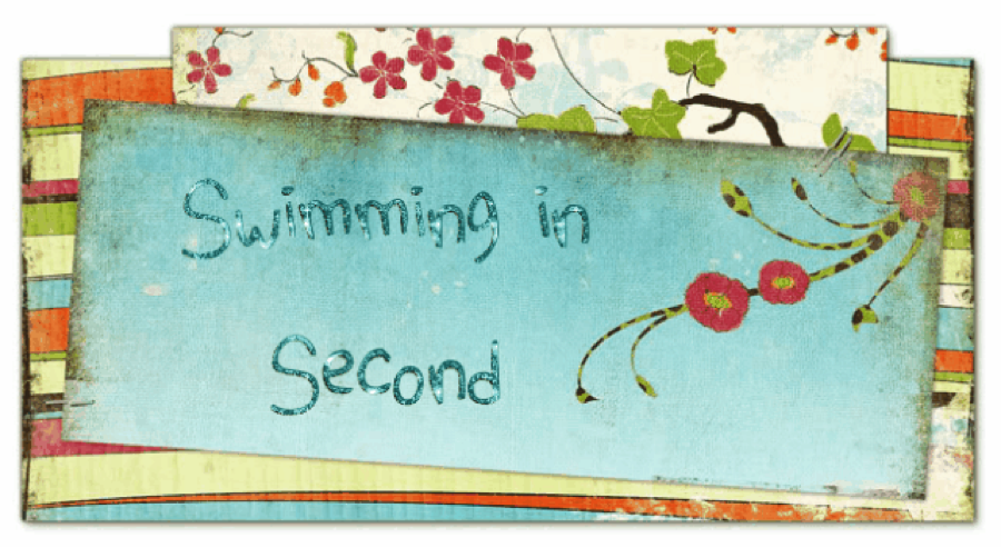 Swimming in Second