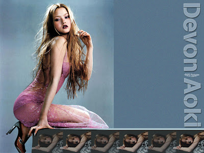 Devon Aoki Beauty Pictures