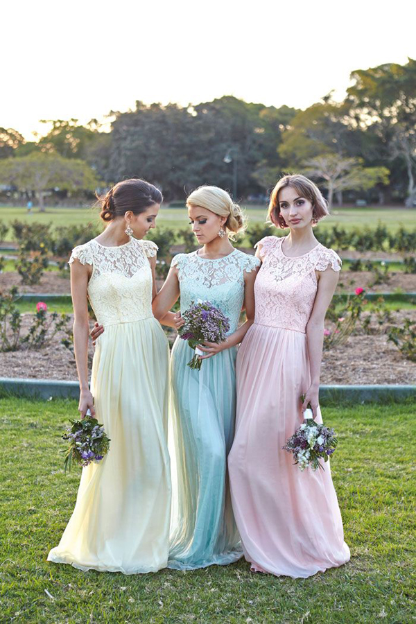 Bridesmaid Dresses Reviews By YYDresses.Co.UK - MISS LITRATISTA