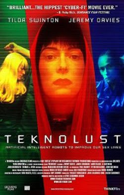 Teknolust (2002)