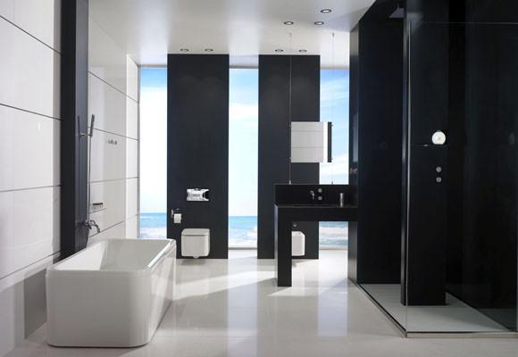 Marzua claves para la higiene en el cuarto de ba o - Deshumidificador para bano ...