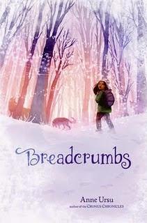 Breadcrumbs: review