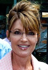 Palin on presidential candidates