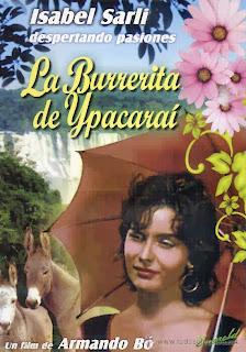 Ver online: La burrerita de Ypacaraí (1962)