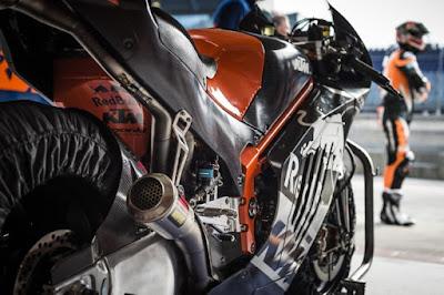 Ini Spesifikasi KTM yang Akan Buat MotoGP 2017 Semakin Ngeri!