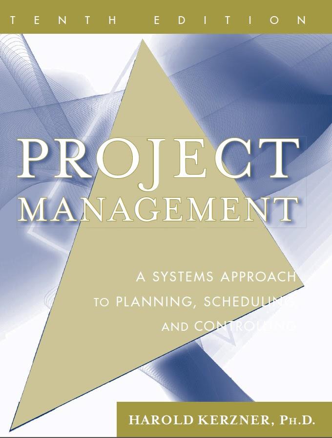 project management books pdf