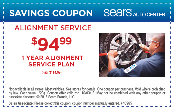 Find 37 Sears Parts Direct Direct promo codes or 2 free shipping deals & sales for December. Today's promotion: 10% Off Parts & Accessories.