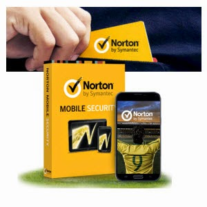Nortonyellowcard : Free Norton Mobile Security for 1 Year