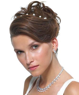 Medium Prom Hairstyles