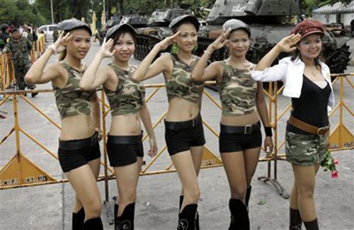 prostitutas en tailandia prostitutas lujo madrid