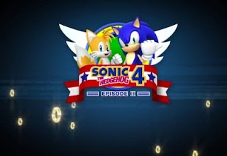 Sonic the Hedgehog 4 Episode II for Android available on Google Play Store