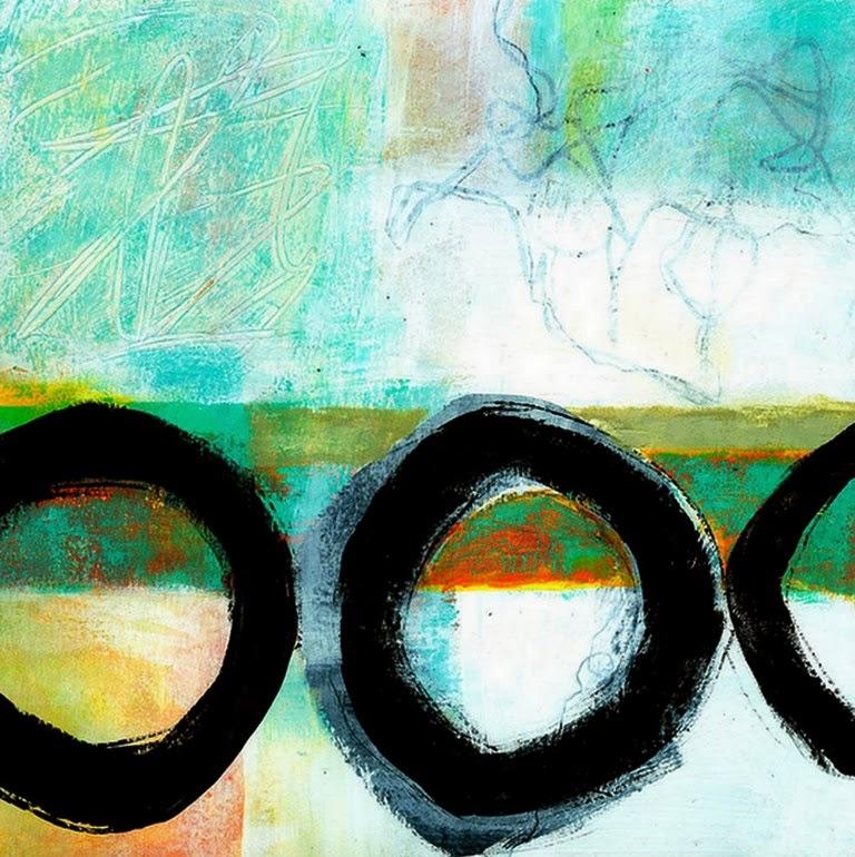 Cuadros modernos pinturas y dibujos cuadros abstractos - Decorarte pinturas ...