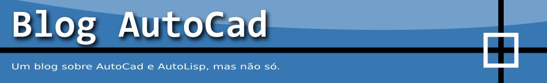 Blog AutoCad