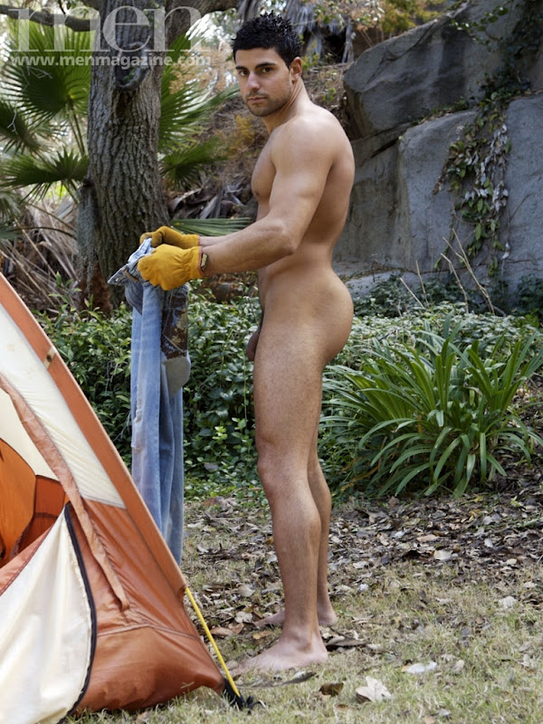 Gay guys in tighty whities