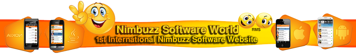 Nimbuzz  Software World
