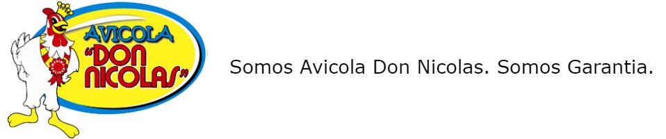 Avicola Don Nicolas - Nuestros Productos