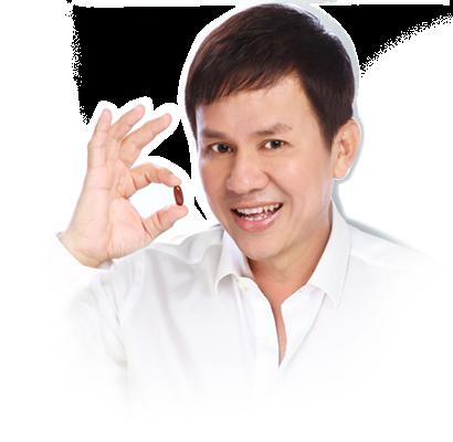 ZELL-V: Zell-V Ambassador - Huang Wen Yong