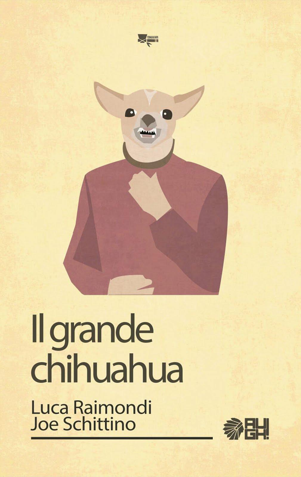 Il grande chihuahua