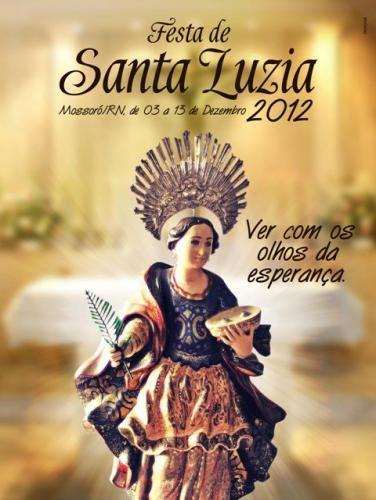 Festa de Santa Luzia 2012