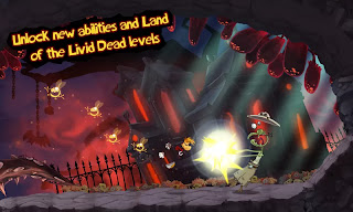 Rayman Jungle Run v2.1.1 Full Free apk + Data Zippyshare Download http://apkdrod.blogspot.com