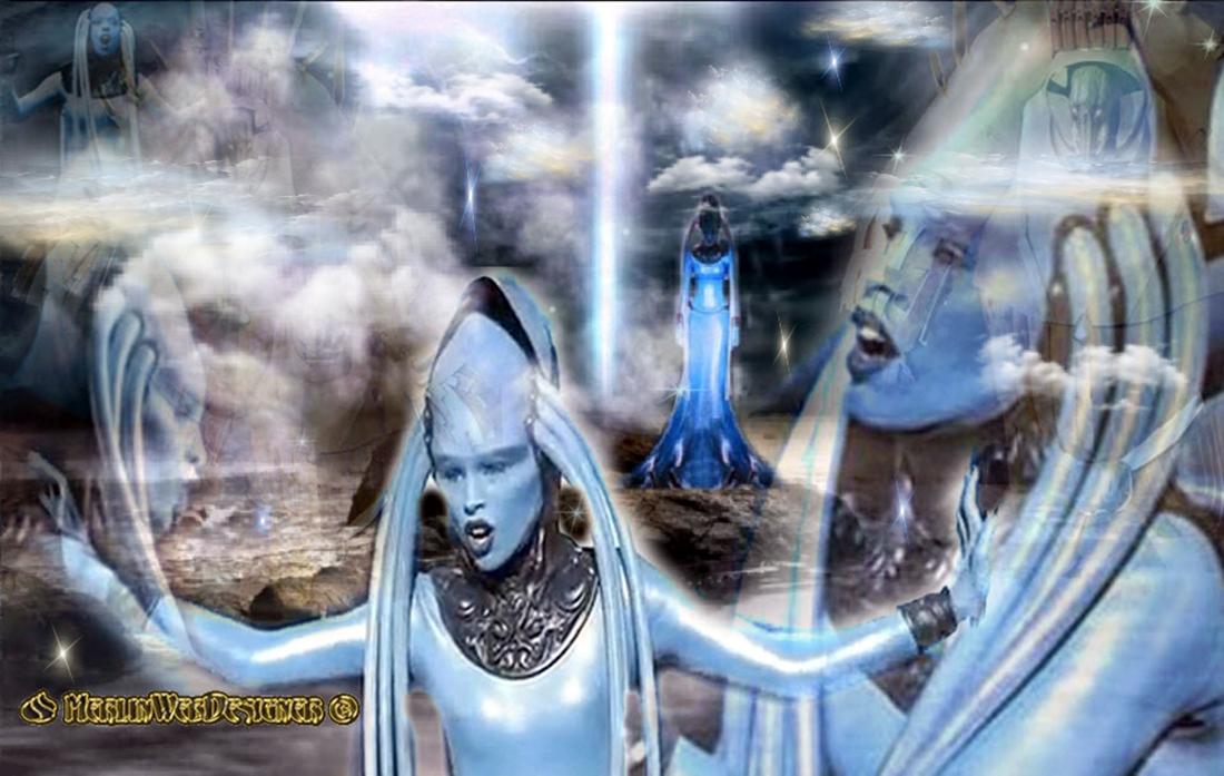 Ария дивы плавалагуны пелагея фото 319-351