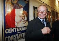 Gérard Longuet persiste et signe