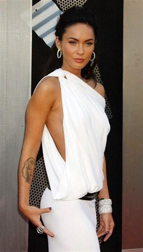 Style: Megan Fox