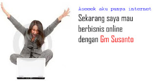 Bisnis online untuk orang awam