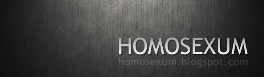 HOMOSEXUM