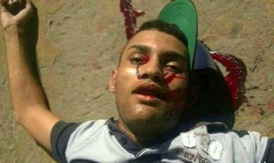 Policia Mata a Dos Ladrones