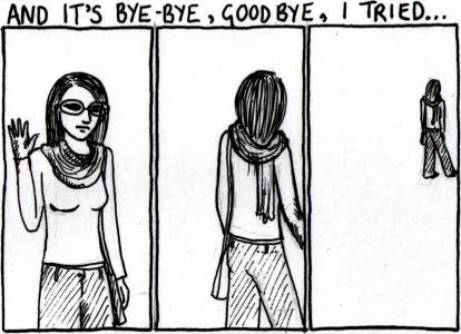 Good Bye 1