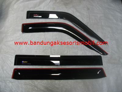 Talang Air Panther Royal Sport Mugen Depan Belakang