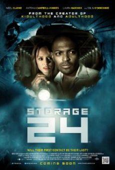 Phim Storage 24