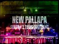 Album New Pallapa Live Tulis Season 2 2015