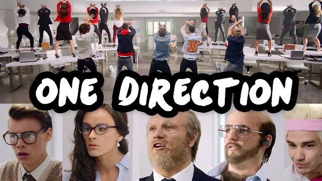 Best Song Ever Guitar Chords - One Direction | Midnight Memories