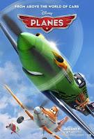 Disney's Planes 2013