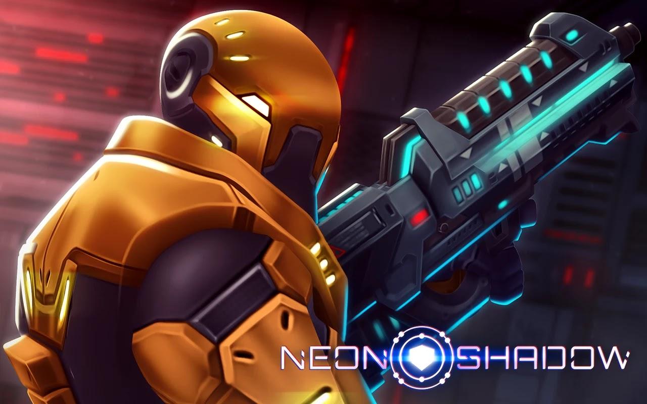Neon Shadow v1.32