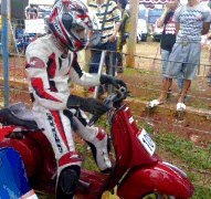 road race tasik